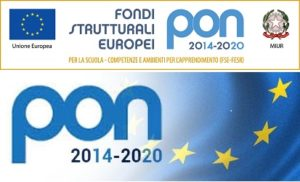 DISSEMINAZIONE INIZIALE PON 10.2.2A-CA-2020-171 LABORATORI DI COMPETENZA    isagostinonifo.edu.it
